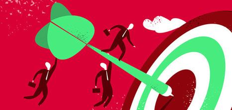 L'évaluation de la formation : un acte de management (2/2) | Pedagogo. | Scoop.it