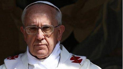 En su primera exhortación apostólica, Francisco llama a reformar el papado | Papa Francisco, Jorge Bergoglio, Vaticano | N.O.W (Signs of the Times) | Scoop.it