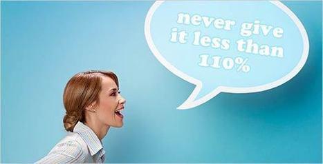 Marketing Communications - Cliché-proof copywriting - 110% guaranteed!   Copywriting, Wopycriting and more   Scoop.it