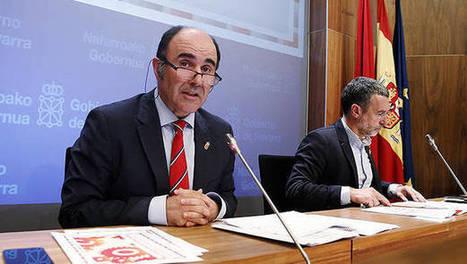 El Plan de Empleo prevé crear en Navarra '20.000 puestos de trabajo' hasta 2019 y bajar el paro al 10% | Ordenación del Territorio | Scoop.it