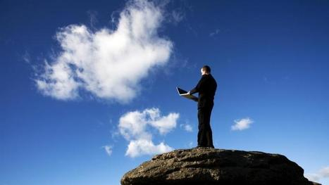 What is a Recovery Cloud? - Talkin' Cloud (blog) | Slash Your Cloud  Security Reading Time | Scoop.it