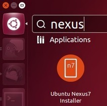 Installer Ubuntu sur sa Nexus 7, c'est possible | Ubuntu French Press Review | Scoop.it