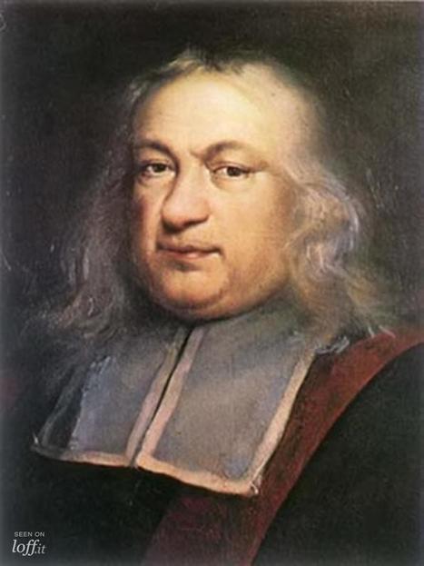 Fermat. El matemático amateur. - loff.it   Teoremas matemáticos   Scoop.it