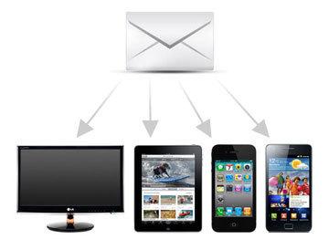 Responsive Email Newsletter Design: Increase Mobile Readership | Newsletters | Scoop.it