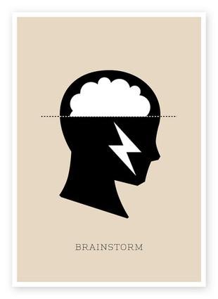 Brainstorming Exercise for the Aspiring Ebook Writer | CopyClique | eBook Writing, Publishing & Marketing | Scoop.it