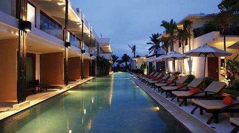Travel Auctions | La Flora Resort Patong | Paradises | Best Hotel Deals & Bidding Site | Scoop.it