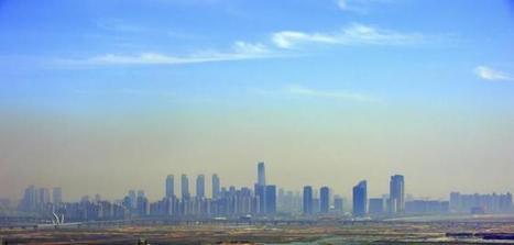 Siete millones de muertes al año por aire contaminado   Apasionadas por la salud y lo natural   Scoop.it