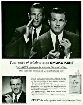 Legal Battles Smolder Six Decades After 'the Greatest Health Protection in Cigarette History' | Personal Injury | Scoop.it