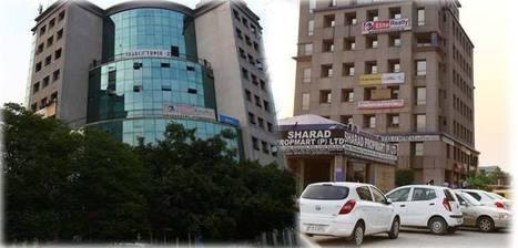 IT parks in Noida | IT parks in Noida | Scoop.it