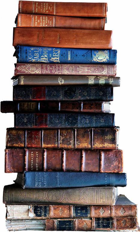 ¿Hay otra forma de escribir cuentos? | DOSSIER TICTAC | Scoop.it