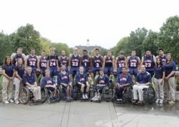 Leaders Urge Colleges to Expand Sports Programs for Students With Disabilities - Diverse: Issues in Higher Educatio | Sports Facility Management 4056567 | Scoop.it