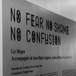 EXPOSITION D'ART CONTEMPORAIN  À LA FRICHE LA BELLE DE MAI | New Orders : revue de presse de la programmation 2013 du Cartel à la Friche belle de mai | Scoop.it