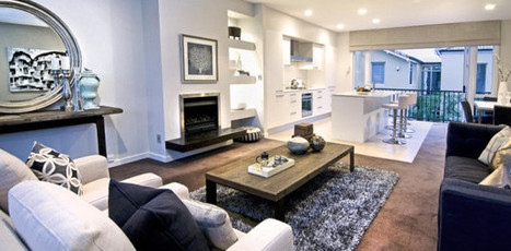 Connect with your buyer through home staging today! | Old Montreal Real estate | Scoop.it