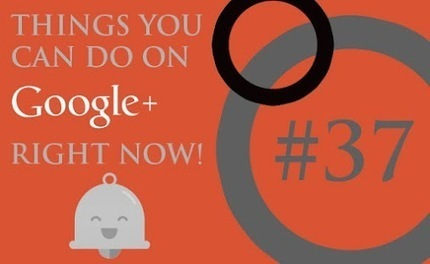 Atanas Lambew – Google+ - Tip 37/50: Write Posts That People Are Actually Looking For… | SEO | Scoop.it