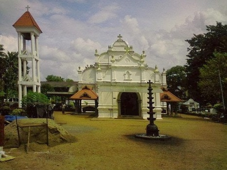 Paliakara Church, One of the Prominent Religious Sites in Kerala | Tourism in Kerala | Scoop.it
