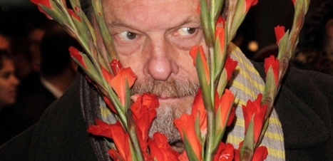 Terry Gilliam : l'emmerdeur publie ses Mémoires | Cultures & Médias | Scoop.it