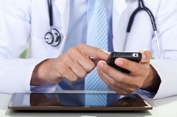 Mobile Devices Linked to Better Health | Tech trends in IT | Scoop.it