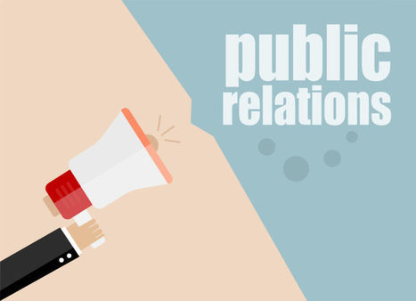 Top C-Suite Questions Answered: Why Is PR Important for Business? | Scott Public Relations | Public relations | Scoop.it