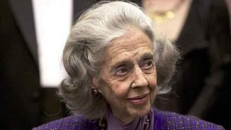 Stichting koningin Fabiola nog altijd niet opgedoekt | MaCuSa kris | Scoop.it