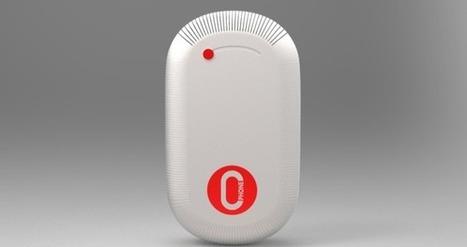 Le rêve d'une communication olfactive bientôt à notre portée ? | L'Atelier: Disruptive innovation | Des prototypes et des idées en herbe | Scoop.it