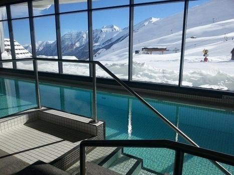 Visite à Edenéo : le nouveau centre thermo ludique de Piau Engaly | Vallée d'Aure - Pyrénées | Scoop.it