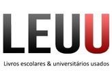 Leuu – Livros Escolares e Universitários Usados   livros electrónicos   Scoop.it