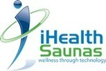 infrared saunas | IHealthSaunas.com | Scoop.it
