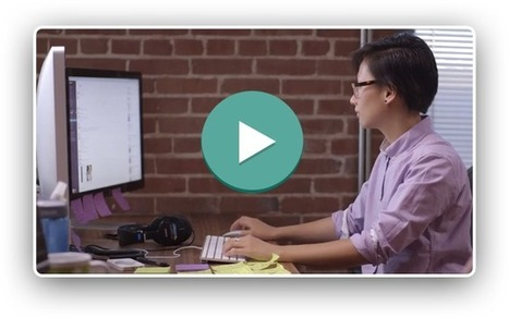 Slack: Be less busy | Instructional Technology | Scoop.it