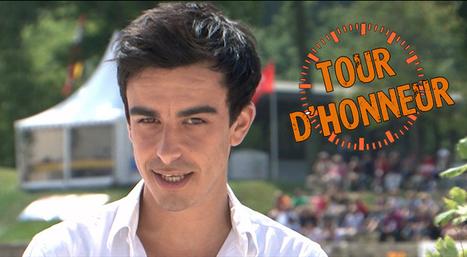 Tour d'honneur aux championnats d'Europe de compiègne | Leperon.fr | Scoop.it