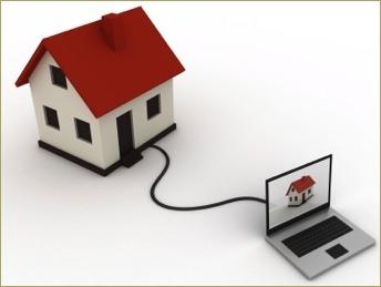 Un mauvais débit Internet entraînerait une baisse de 20% du prix d'un bien immobilier   NEWS IMMO CompareAgences.com   Scoop.it