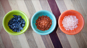 Three Burning Questions Answered About Salt : NPR   On the Plate   Scoop.it
