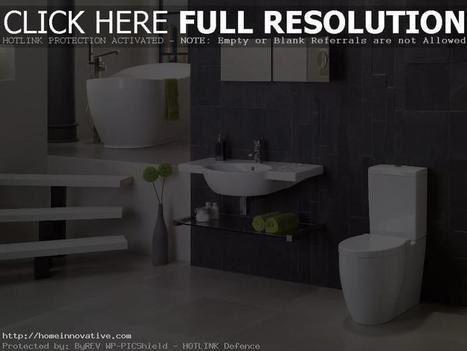 Trending Bathroom Decoration Ideas In 2014   home design   Scoop.it