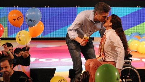Michetti: Hemos ganado la elección de manera contundente | Elecciones 2013 | Scoop.it