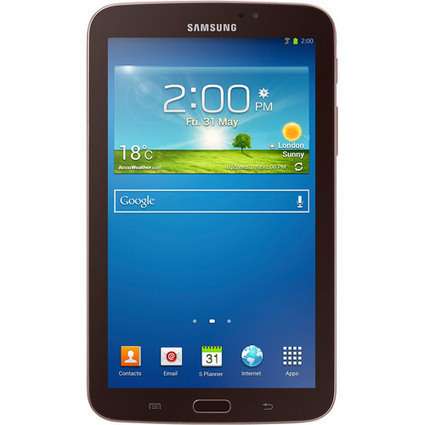 Samsung Galaxy Tab 3 at 40% OFF | open box electronics | Scoop.it