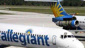 Allegiant announces new air service from Sanford to Cincinnati - Orlando Sentinel (blog) | Aviation | Scoop.it
