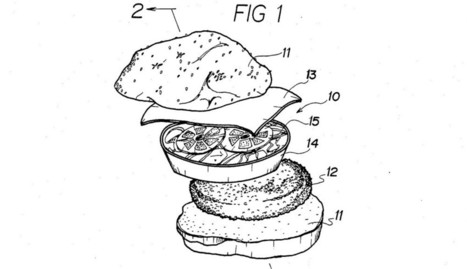 Can I patent my recipe? - New Food Economy | Food Brand Marketing Expert | Scoop.it