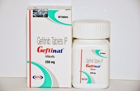 Buy Geftinat Natco 250 Mg Tablets Online | Scorpion Healthcare Pharmacy | Scoop.it