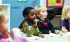 Focus on the under-fives to give all children an equal chance | Education in America | Scoop.it