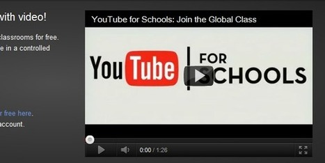 Διαδραστικά Μαθήματα από την Google για την Ψηφιακή Πολιτική Συμπεριφορά | Education Greece | Scoop.it