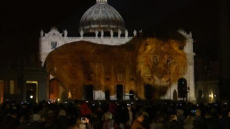 The Vatican Like You've Never Seen It Before - NBC News | Curiosités planétaires | Scoop.it