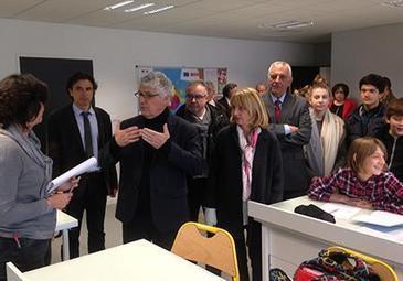 Site officiel du Conseil Départemental du Gers en Gascogne | Le Collège dans la presse | Scoop.it
