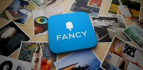 Con la #RedSocial Fancy, descubre productos curiosos y originales | Social Media Marketing: desenredando las redes | Scoop.it