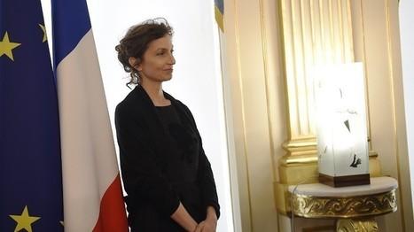 L'Algérie furieuse après la nomination d'Audrey Azoulay comme ministre de la Culture française   ACTUALITÉ   Scoop.it