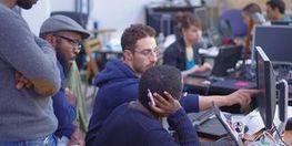 Apprendre à « coder » pour lutter contre le décrochage scolaire   veille   Scoop.it