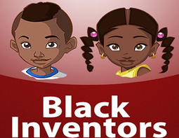 5 Fun Apps to Upgrade Your Black History Knowledge | Community Village Daily | Scoop.it