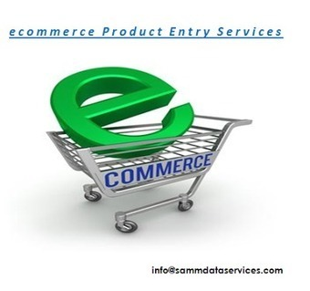 Worldwide Ecommerce Service: Outsourcing of ecommerce Product Entry Service | Worldwide Ecommerce Service | Scoop.it