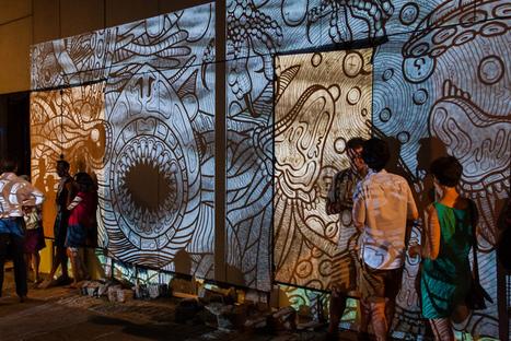 gijs-vanhee-art-music-expo-picture-report-street-art-belgium-sab (10) | World of Street & Outdoor Arts | Scoop.it