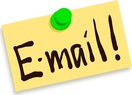 Email Design: Do not ignore 'From Address' | Prepackaged Marketing Data | Scoop.it