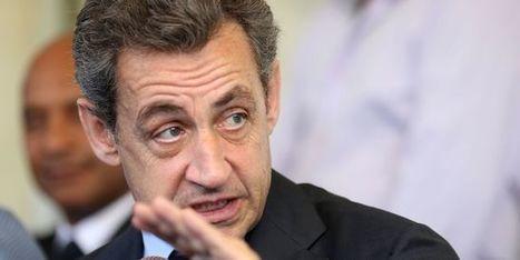 Vols en jet privé de Nicolas Sarkozy: le parquet requiert un non-lieu   Econopoli   Scoop.it