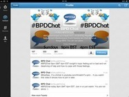 The rise of the #chat | Social Media in Health | Scoop.it